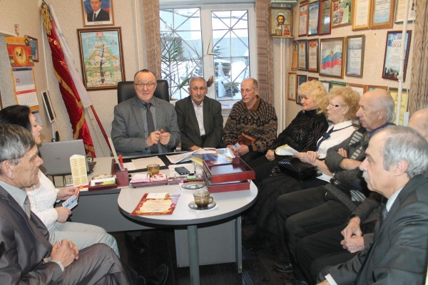 Готовятся к юбилеям Пионерии и Комсомолии