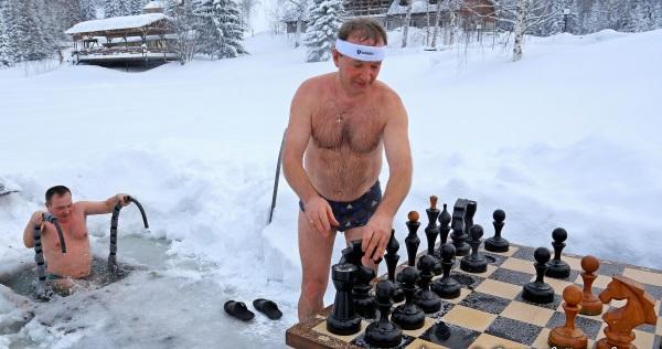 Поп и шахматы