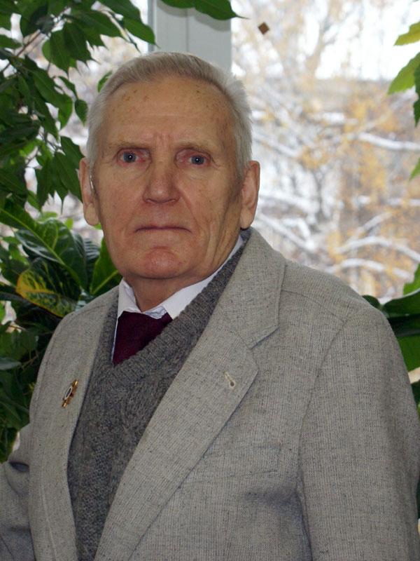 Терехов Анатолий Михайлович